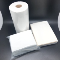 Hot selling woodpulp pp/pet spunlace nonwoven cleaning wipes with great price