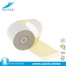 carbonless paper roll NCR