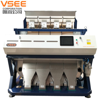 VSEE Color Sorter/Selectora For Quinoa in Bolivia and Peru