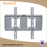Professional Factory Supply!! universal lcd tv mount fixed plasma tv wall mount