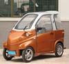 31km/h 2 Person/Seat Chinese Super Mini Electric Car