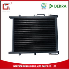 GUANGSHENG Truck, Heavy Duty, For John Deere Tube and Fin Type Condenser Coil