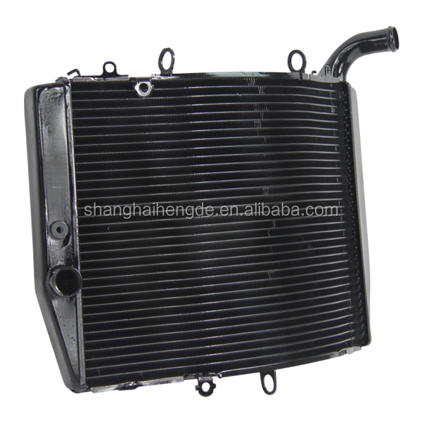 High Performance Motorcycle Radiator For HONDA CBR600RR CBR 600 RR F5 2001-2007