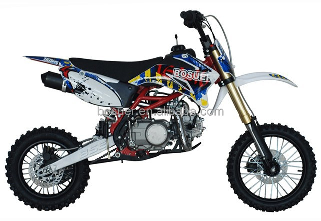125CC 140 CC 150CC 160CC dirt bike pitbike off road motorcycle manufacturer