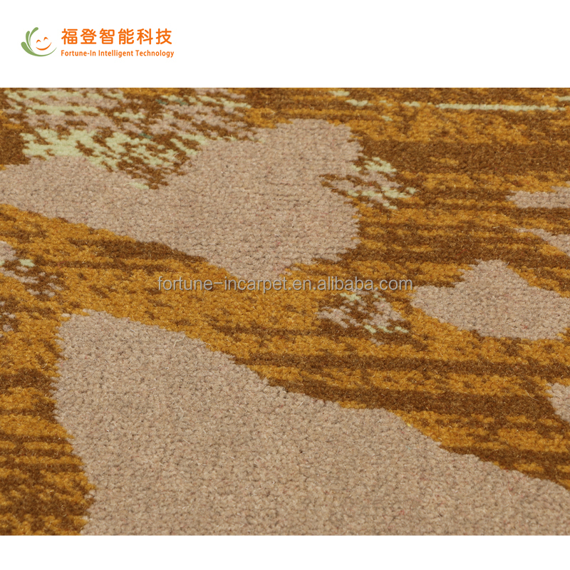 floral pattern wall to wall carpet china carpet factory