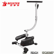 JS-026 Hot cardio exercises home relax pro fitness gym stepper body slim usa