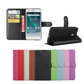 For Nokia 2 Wallet Case Leather Flip Cover With Card Holder Wholesale Price