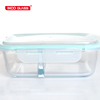 Rect 1050ml High Quanlity Leakproof Compartment