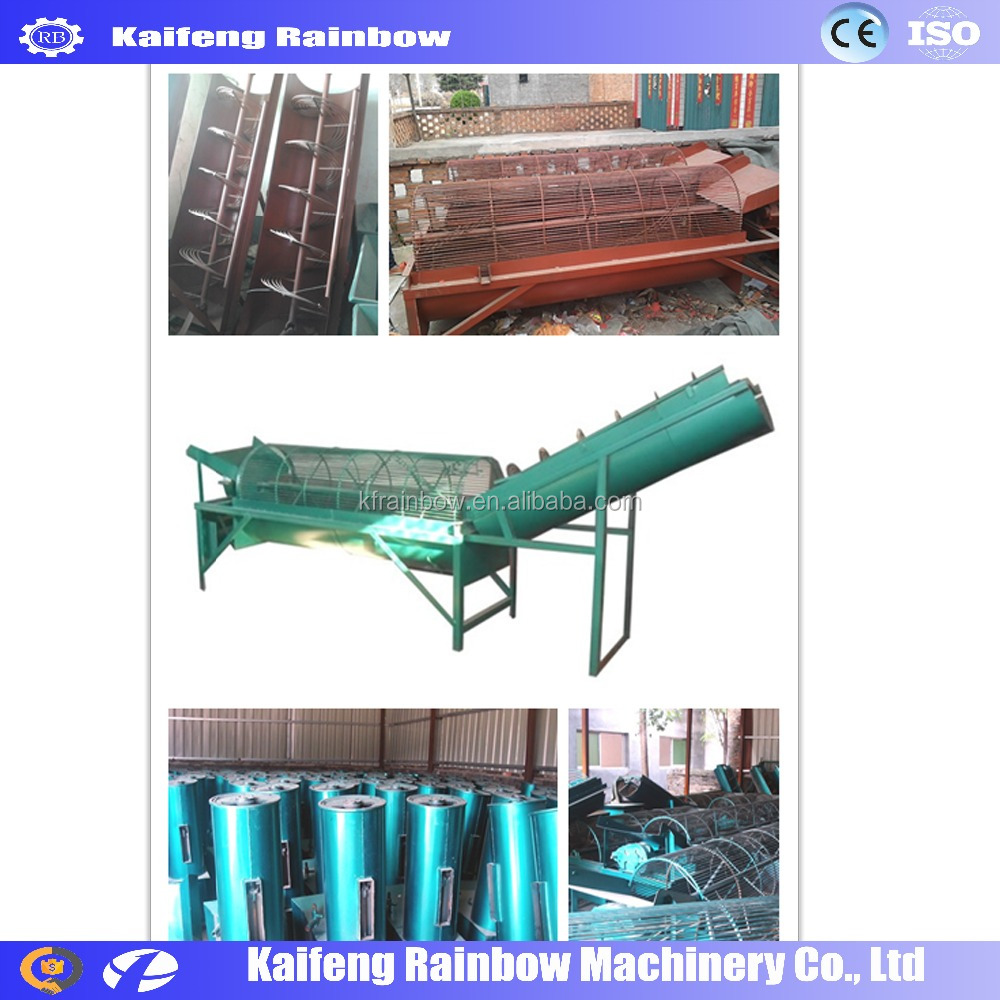 Multifunctional Cassava Starch Making Production Line/Tapioca/Potato Strarch/flour/powder Machine