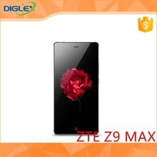 ZTE Nubia Z9 Max 5.5'' Android 5.0 Qual-comm Snapdragon 810 Octa Core Cell Phone 3G RAM FDD LTE Dual SIM 16MP