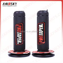 HAISSKY motorcycle factories spare parts china handle grip