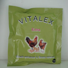 poultry medicine -multivitamin water soluble powder-150g