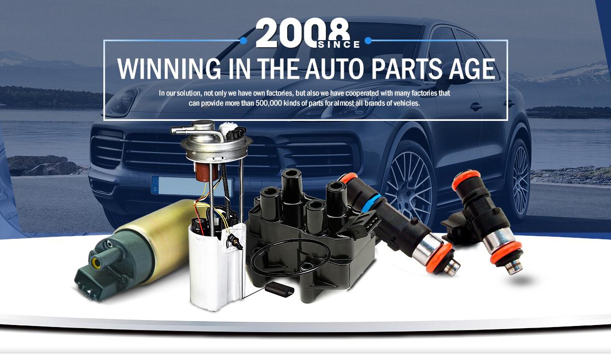 Hefei Winning Auto Parts Co., Ltd. - auto sensor, ignition cable