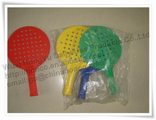 Hot Sale Beach Tennis Rackets Made in China / OEM is Available / Tennis Rackets