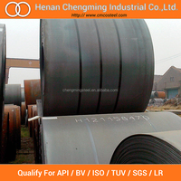 sae1006 hot rolled mild steel coils