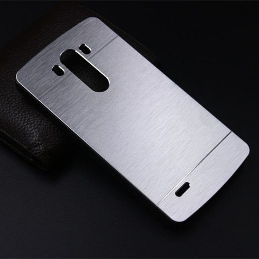Factory Dierct Sale Wholesale Motomo mMbile Phone Cover Case For LG G2