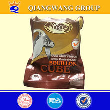 Africa Hot Sell Halal Mutton Bouillon Cubes