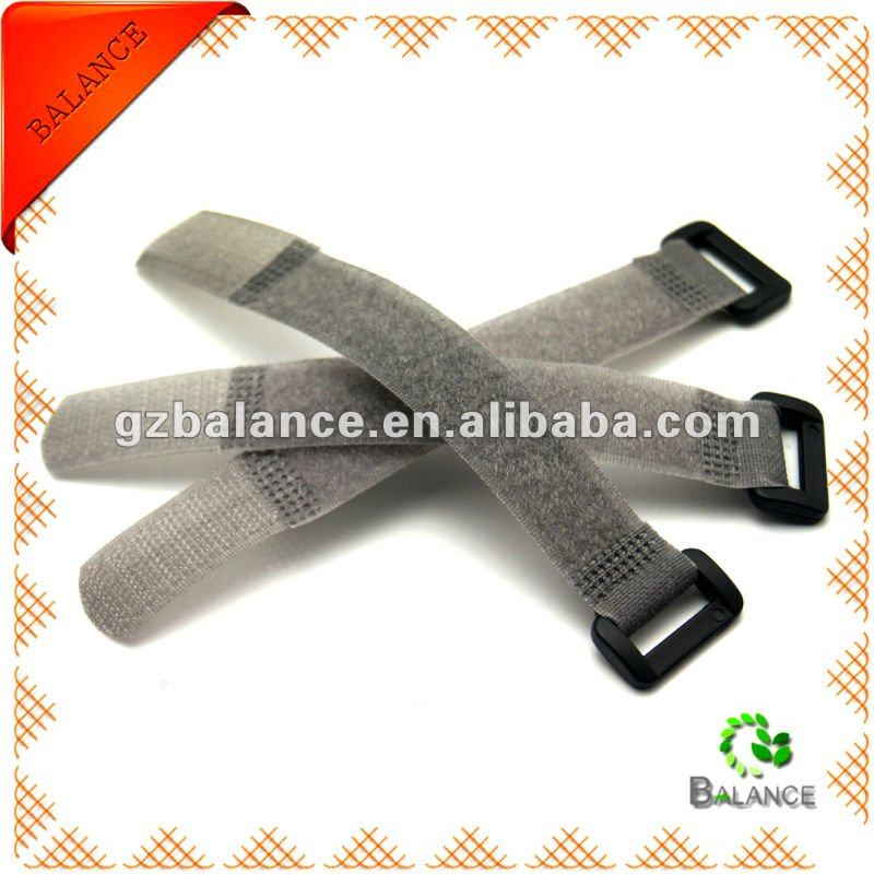 Trade Assurance Strong hook and loop fastener fire retardant fabric