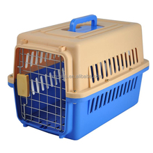 Hot sale dog carrier plastic pet products