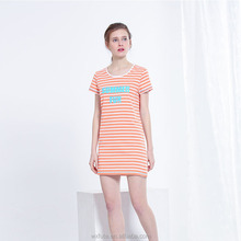 Girls Latest Modern Cotton Night Dress