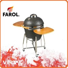 China wholesale Ceramic bbq grill