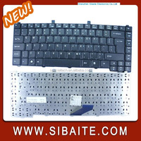 Latest Computer Metal Keyboard for Acer 5500 5100 3030 V032102AS1