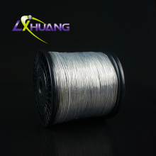 Best quality high temperature aluminum welding rods flux core welding wire soldering ring