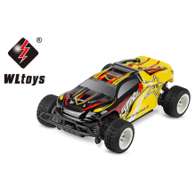 1/24 2.4G 4WD Brushed mini RC Racing Car