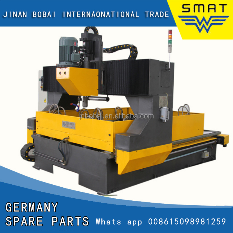 CNC H Beam Drilling Machine Line Band Saw
