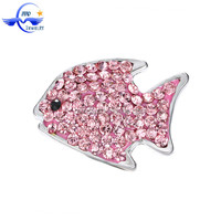 Yiwu Wholesale Handmade Ship Shaped Cheap Magnetic Hidden Clasps Jewelry
