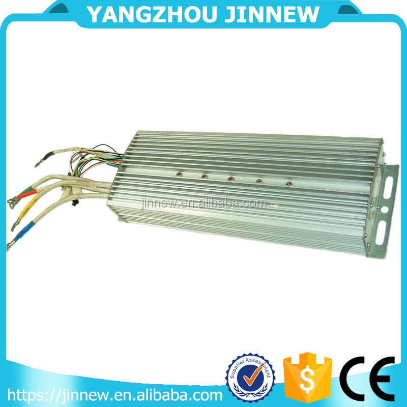48V 2000W Programmable BLDC motor controller for electric motorcycle/electric bicycle