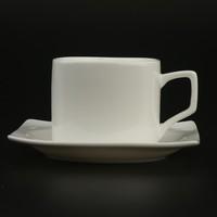 250cc Coffee Tea Cups and Saucers Sets Ceramic Porcelain Fine Bone China Wholesale