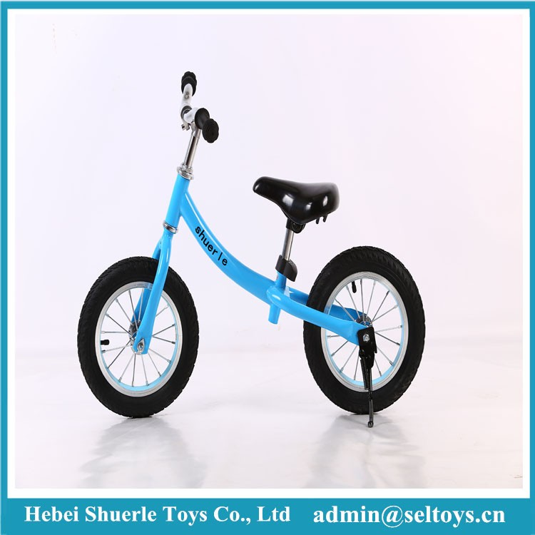 12inch balance bicycle for kids with air tyre