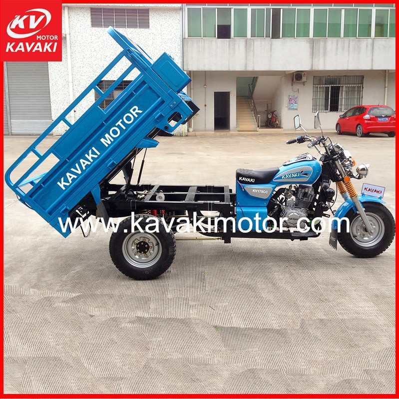 9Ah Battery Chinese Motorcycles Thailand Tuk Tuk For Cargo With Meter Cover Made In China