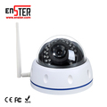 1.3MP 3 0pcs IR Led Mobile Phone View IP Wireless Indoor Dome Camera Wifi with SD Card