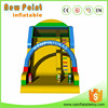 Wholesale hot sale giant inflatable water slide for sale