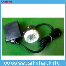 15,000lx high brightness rechargeable led light head