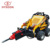 Hysoon mini loader hydraulic breaker