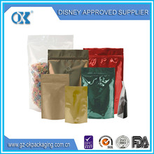 heat resistant food bag/food packaging nylon bag/powder packaging bag