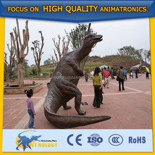 Cetnology High Simulation Wild Animal Giant Handmade Animatronic Dinosaur Toys for Kids