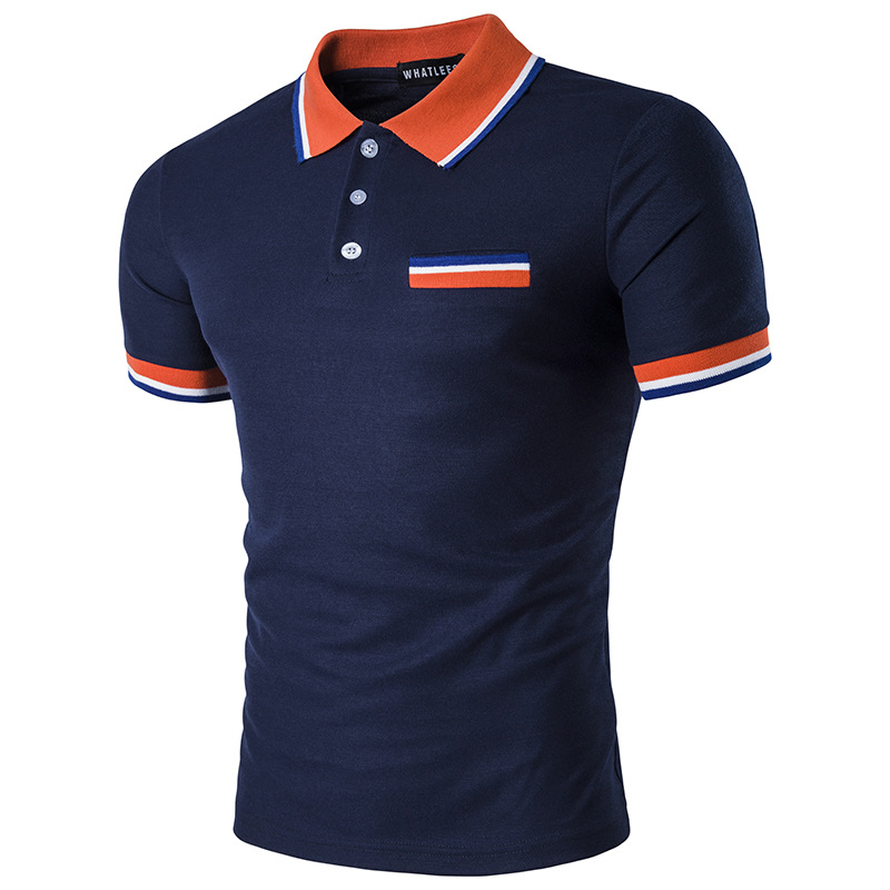 China factory cheap wholesale fashion casual clothes <strong>t</strong> <strong>shirt</strong> polo men
