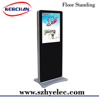 China supplier 2 x 5W speaker cheap digital signage android hd 4.2 1080p media player with wholesale price