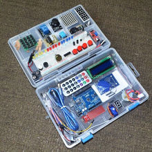 RFID Starter Kit for UNO R3 Upgraded version Learning Suite With Retail Box