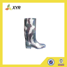 fashion cheap womens colorful sex wellies rain boots