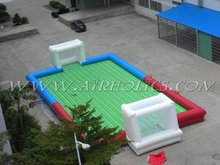soap football inflatable sale good price A6029