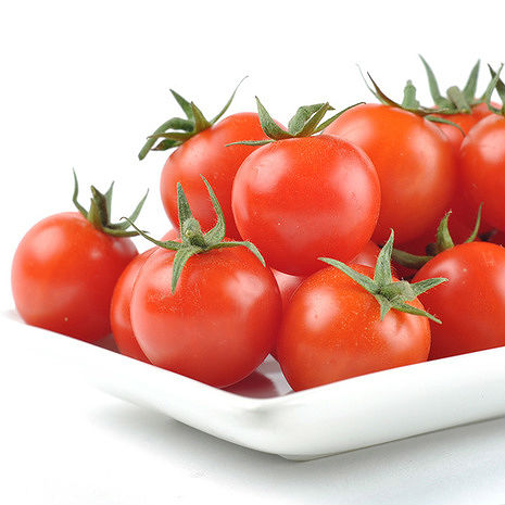 Cherry tomatoes - fresh vegetables Israel