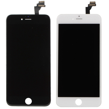 Hot Sale cold press best frame Top quality touch screen replacement touch with lcd for iphone 6 plus for mobile accessories