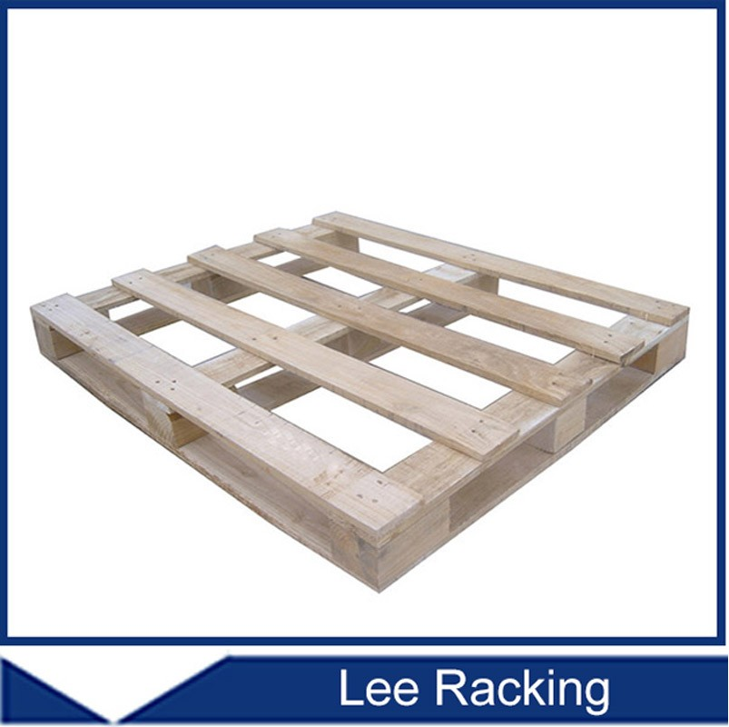 price of used wooden pallets