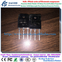 Brand new original ESAD92-02 D92-02 TO-3P 20A 200V Low Loss Super High Speed Rectifier