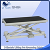 Good quality OEM light weight dog grooming table